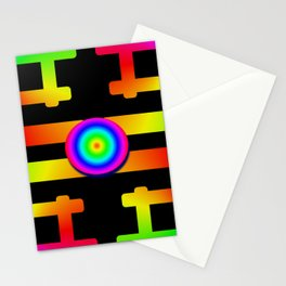 Colorandblack series 514 Stationery Cards