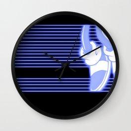Sonic Moonwalker  Wall Clock