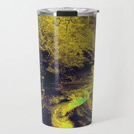 Buttermilk Travel Mug