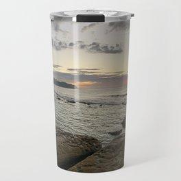 Bronte Beach, NSW, Australia Travel Mug