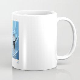 Standup Paddle 1 Coffee Mug
