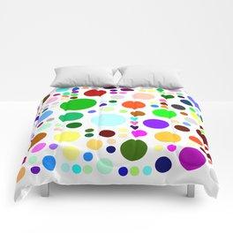 Pipemidic Acid Comforters