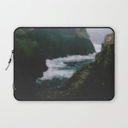Analogue Cliffs Laptop Sleeve