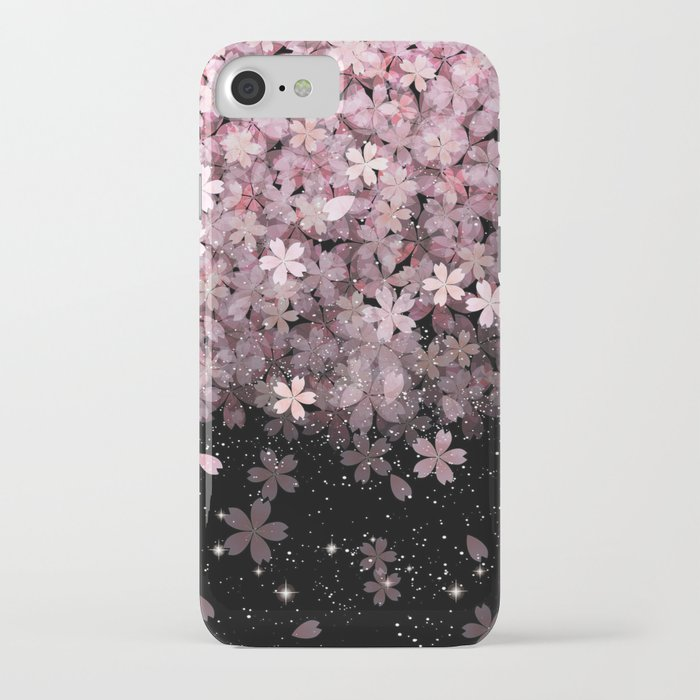 cherry blossom #11 iphone case