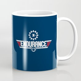 Endurance Top Gun Coffee Mug