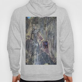 Mont Blanc Cable Car Hoody