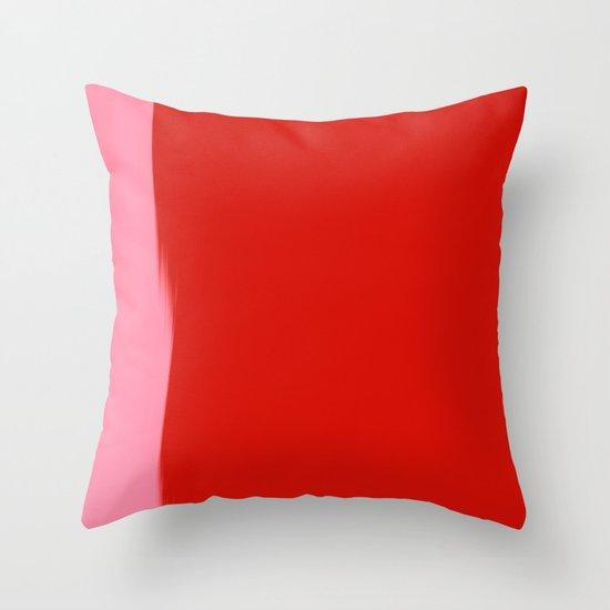 135 Throw Pillow