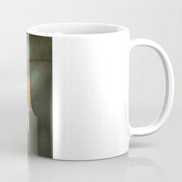 Drained Hearts Coffee Mug