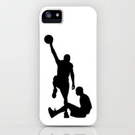 #TheJumpmanSeries, Allen Iverson iPhone Case