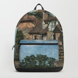 An Oxfordshire Village Backpack