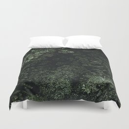 tropical ii / costa rica Duvet Cover