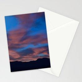 SW Rose Serenity Sunrise Stationery Cards