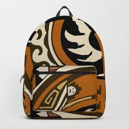 Southwest Rainbw Shaman Backpack