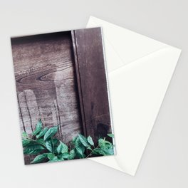 vine Stationery Cards