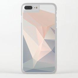Dora Clear iPhone Case