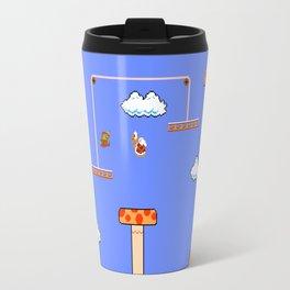 Mario Sky Travel Mug