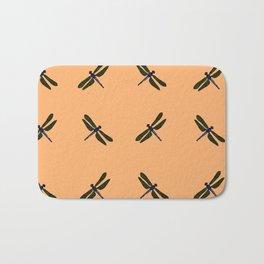Battimamzelle Design - Peach Bath Mat