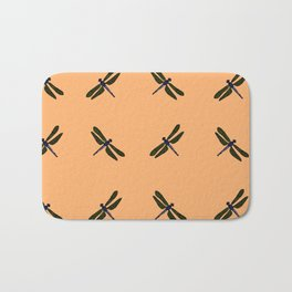 Battimamzelle Design - Peach Bath Mat