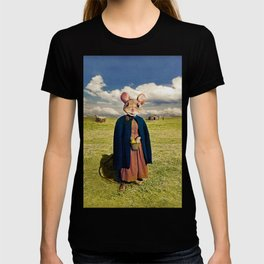 Little Mouse on the Prairie T-shirt