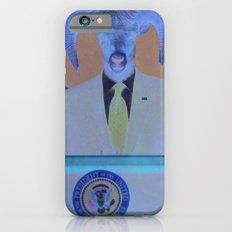 President Ram iPhone 6s Slim Case