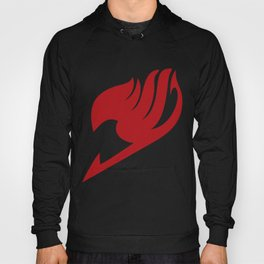 fairy tail Hoody