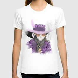 Pimp-Panzee T-shirt