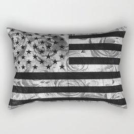 Murica' Inverted Rectangular Pillow