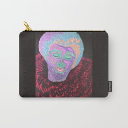 Clownin' Around at the Rose Room Carry-All Pouch