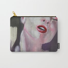Heart Sore Sighs  Carry-All Pouch
