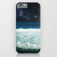 The Sound and the Silence iPhone 6s Slim Case