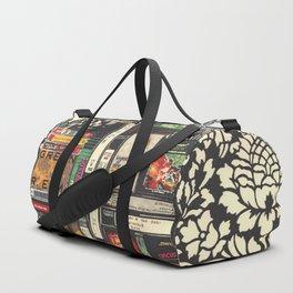 Osiris Mountain Duffle Bag