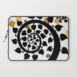 Bodhi Tree0607 Laptop Sleeve