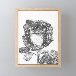 Favorite Things Framed Mini Art Print