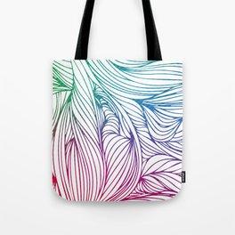 Line fiver Tote Bag