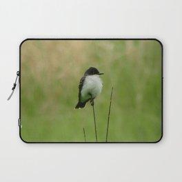 Eastern Kingbird Laptop Sleeve