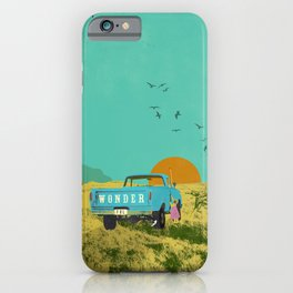 WONDERFUL iPhone Case