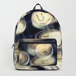 key art Backpack
