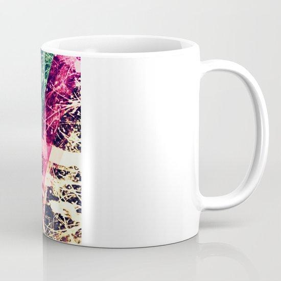 Through colour Mug