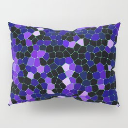 Mosaic Texture G49 Pillow Sham