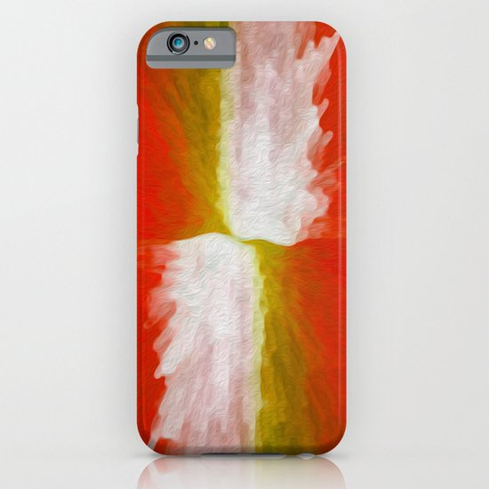 Senza iPhone & iPod Case