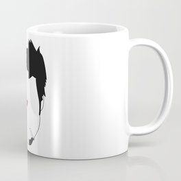 Jack's Wasted Life Coffee Mug