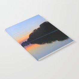 Washington Monument and Reflection Pool Notebook