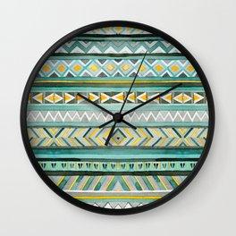 Bravest, Strongest, Happiest Wall Clock