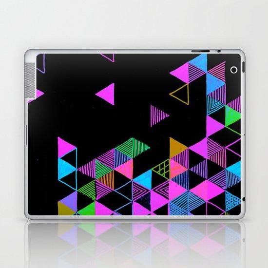 Radeo Gahga Laptop & iPad Skin