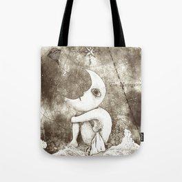 The Navigao Tote Bag