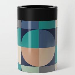 Gestalt Geometric Can Cooler