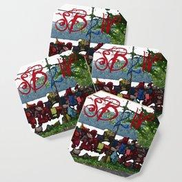 SB2W LIFEJACKETS Coaster