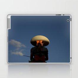 Escaramuza rider Laptop & iPad Skin
