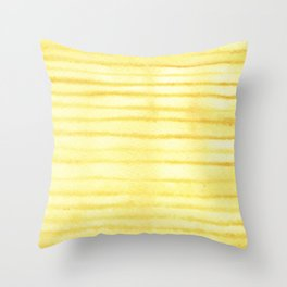 #30. NATALIA - Stripes Throw Pillow