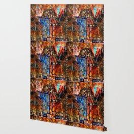 Blasphemous Geometry Wallpaper